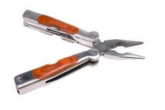 Multi purpose pen knife Royalty Free Stock Photo