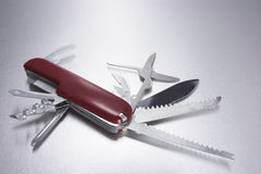 Multi-Purpose Tool Stock Image