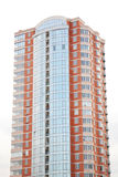 Multi-storey building. Stock Image