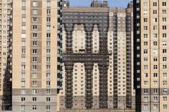 Multi-storey building Stock Photography