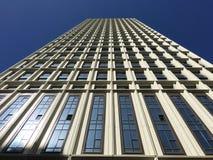 Multi-storied building Stock Image