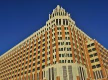 Multi-storied building in San Antonio.
