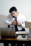 Multi Tasking Lizenzfreies Stockfoto
