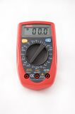 Multi tester. For electrical or electronic application stock photos