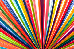 Multi vivid color fabric Royalty Free Stock Photo