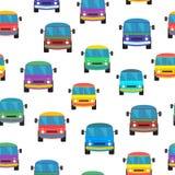 Multibus Arkivbilder