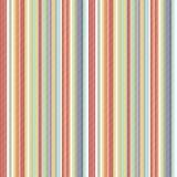 Multicolor абстрактная striped безшовная картина бесплатная иллюстрация