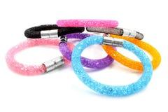 Multicolor браслет Стоковая Фотография