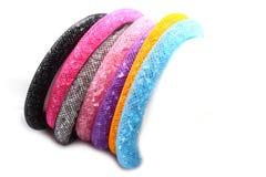 Multicolor браслет Стоковое Фото