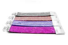 Multicolor браслет Стоковая Фотография RF