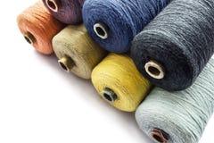 Multicolor поток Стоковая Фотография RF