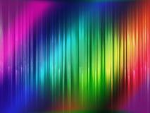 Multicolor предпосылка Стоковые Изображения