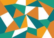 Multicolor предпосылка Стоковая Фотография RF