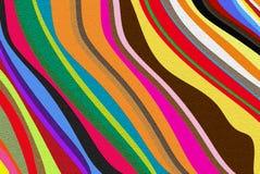 Multicolor Foto de archivo libre de regalías