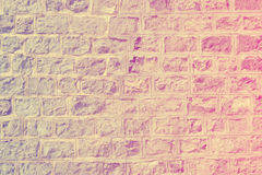 Multicolor abstract background on Concrete wall Royalty Free Stock Photos