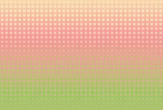 Multicolor abstract background with a pattern Stock Image