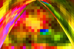 Multicolor abstract background Royalty Free Stock Photo
