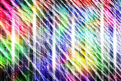 Multicolor abstract backgroung Stock Photo