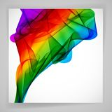 Multicolor abstract bright background. Elements for design. Eps10 Royalty Free Stock Images