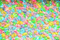 Multicolor abstract bright background .Wallpaper.Mixed paint Royalty Free Stock Photos