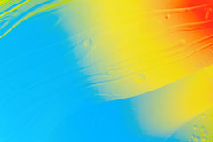 Multicolor abstract image. Stock Images