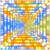 Multicolor  abstract Vector Background. Stock Photo