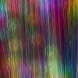 Multicolor Abstrakcjonistyczny tło zdjęcie royalty free