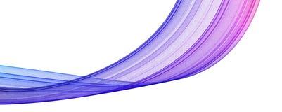 multicolor abstrakcyjne tło Obraz Royalty Free