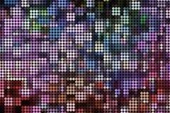 multicolor abstrakt bakgrund Arkivbilder