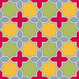 Byzantine mosaic Stock Photos