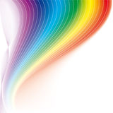 Multicolor background Royalty Free Stock Images