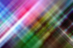 Multicolor background. Abstract multi color background with motion blur Stock Images