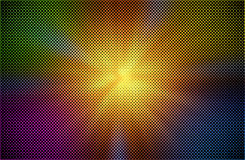 Multicolor background Stock Photo