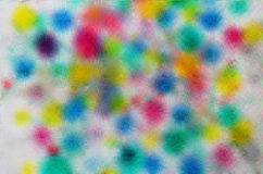 Multicolor background Stock Image