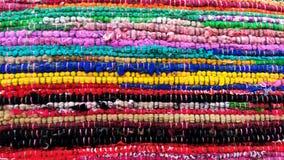 Multicolor brillante Fotografía de archivo