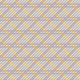 Multicolor geometric hipster pattern Royalty Free Stock Image