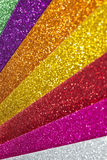 Glitter background Royalty Free Stock Photography