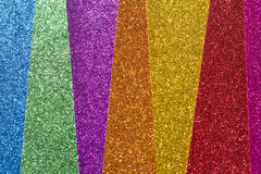 Glitter background Royalty Free Stock Photo