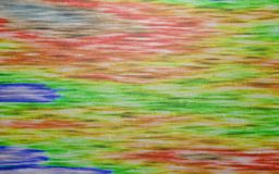 Multicolor graphic texture. Graphic texture with red, green, blue and white colors Stock Image