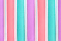 Multicolor lampasa tło Zdjęcia Royalty Free