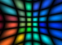 Multicolor light Stock Photo