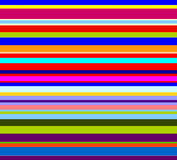 Multicolor lines Stock Photos