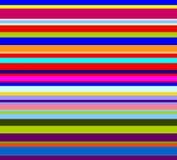 Multicolor lines Stock Photos
