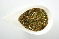 multicolor mannagryn textures grönsaker Arkivbilder