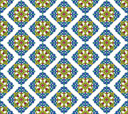 Multicolor pattern Royalty Free Stock Images