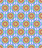 Multicolor pattern Stock Photo