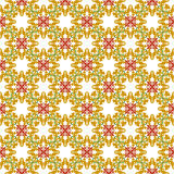 Multicolor pattern Royalty Free Stock Image