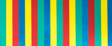 Multicolor pattern or texture Stock Photography