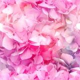 Multicolor por todo la impresión del flor libre illustration