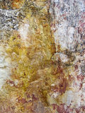 Multicolor Rock Background Royalty Free Stock Photo